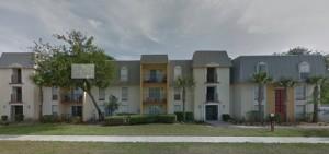 Belleair Garden Apartments Clearwater FL
