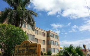 Charter House Apartments St Petersburg FL