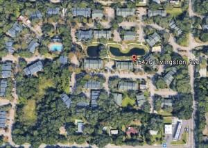 Palms Apartments Lutz Florida