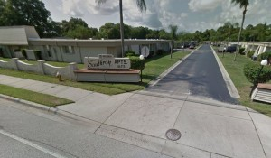 Southron Apartments CLearwater FL