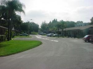 Sunshine Villa Apartments Clearwater FL
