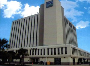 Bank Tower Largo Florida