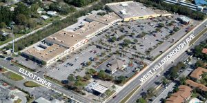 Colony Crossing Shopping Center Tampa FL