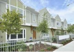 Country Club Townhouses Clearwater FL