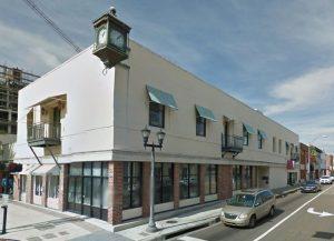 Mooko Building  Clearwater FL